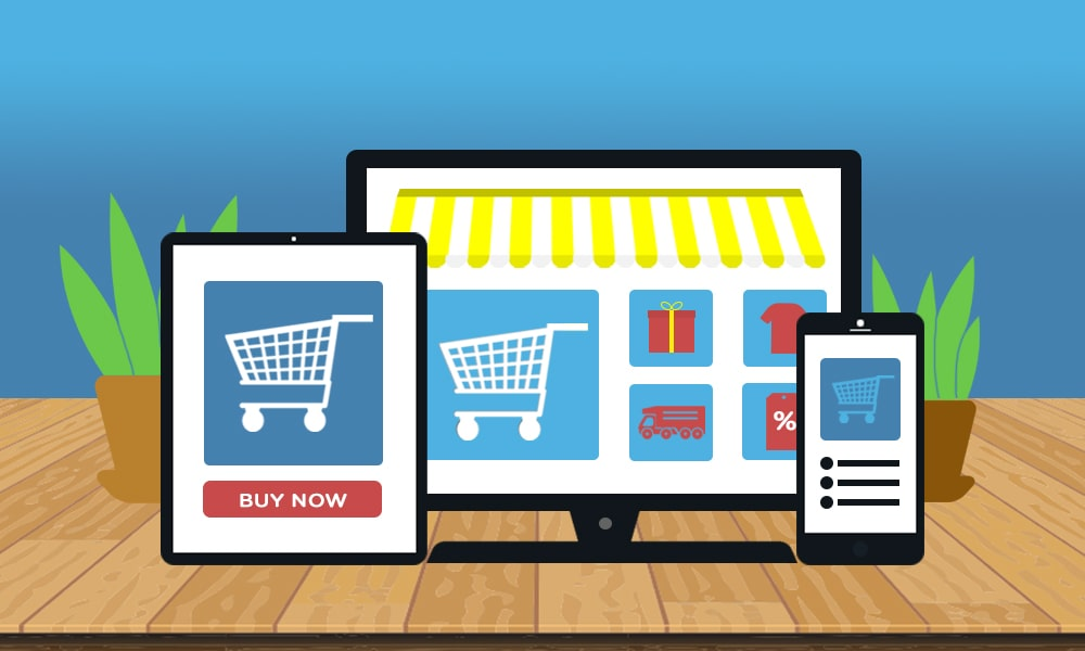10 Online Business Ideas Create an E-commerce Website thumbnail