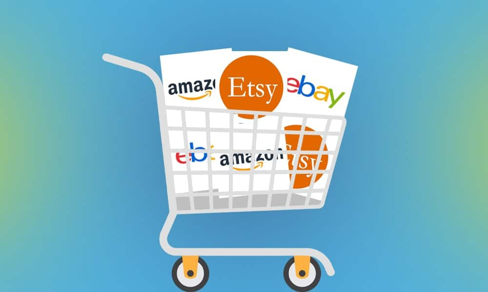 10 Online Business Ideas Sell On Amazon, Ebay, Etsy Tuhmbnail