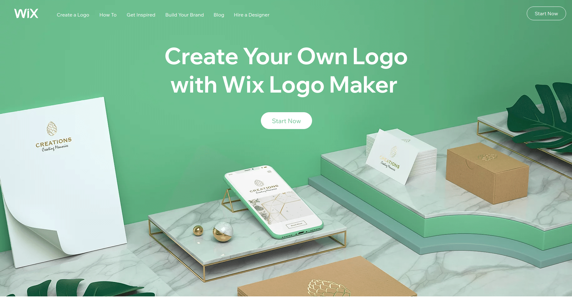 wix logo maker best free logo maker