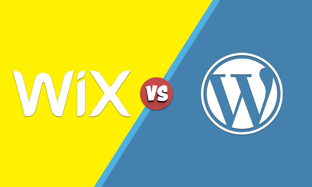Wix vs. WordPress: Battle of the Best Website Creators <br /> <span class='secondary-title'>A Full Comparison of Wix vs. WordPress Website Builders</span>