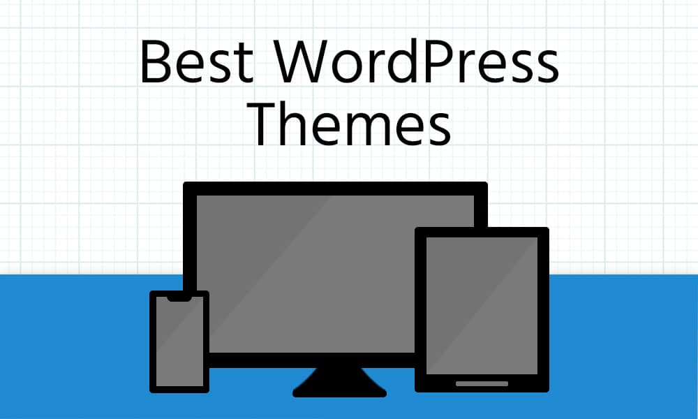 Top 10 Best WordPress Themes [2021]