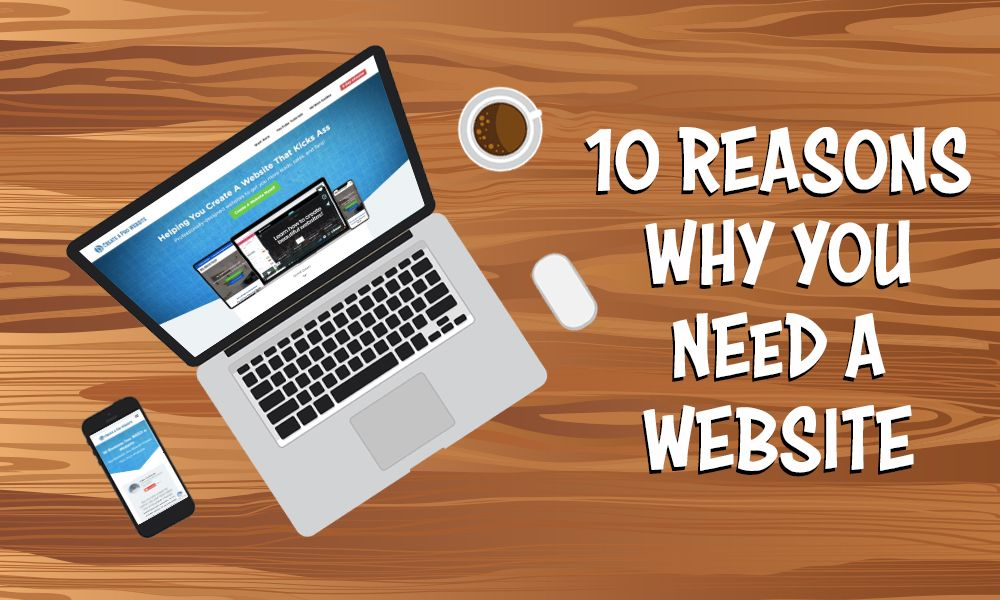 10 Reasons Why You Need A Website Thumbnail