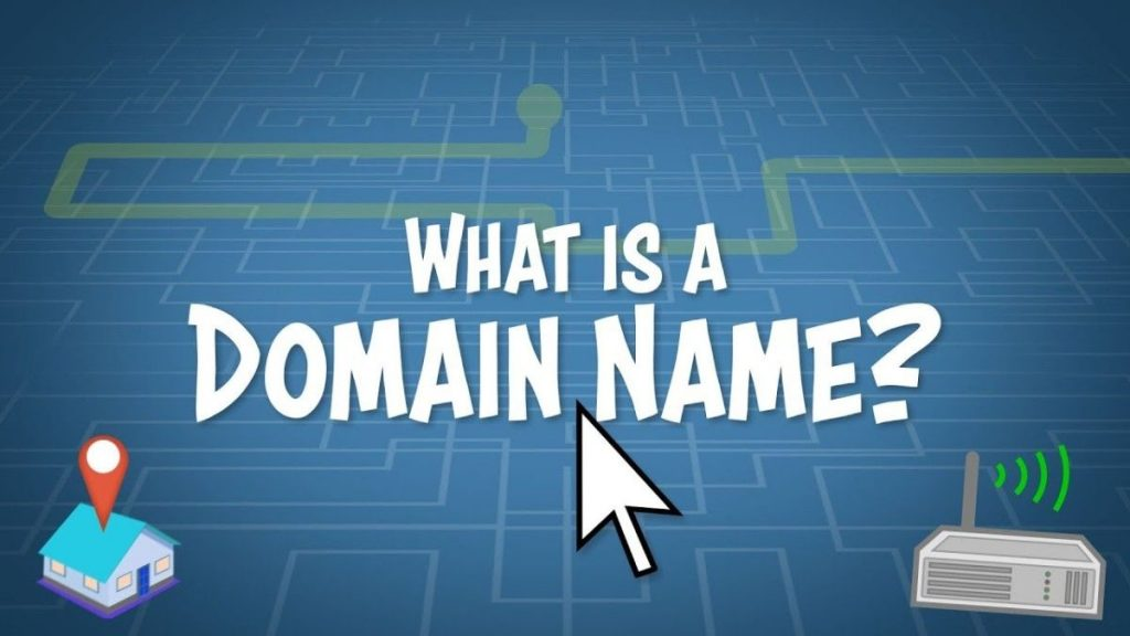 What is a Domain Name? <br /> <span class='secondary-title'>A Beginners Guide to How Domain Names Work</span>