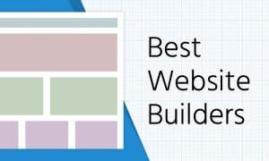 best website builders makers creators