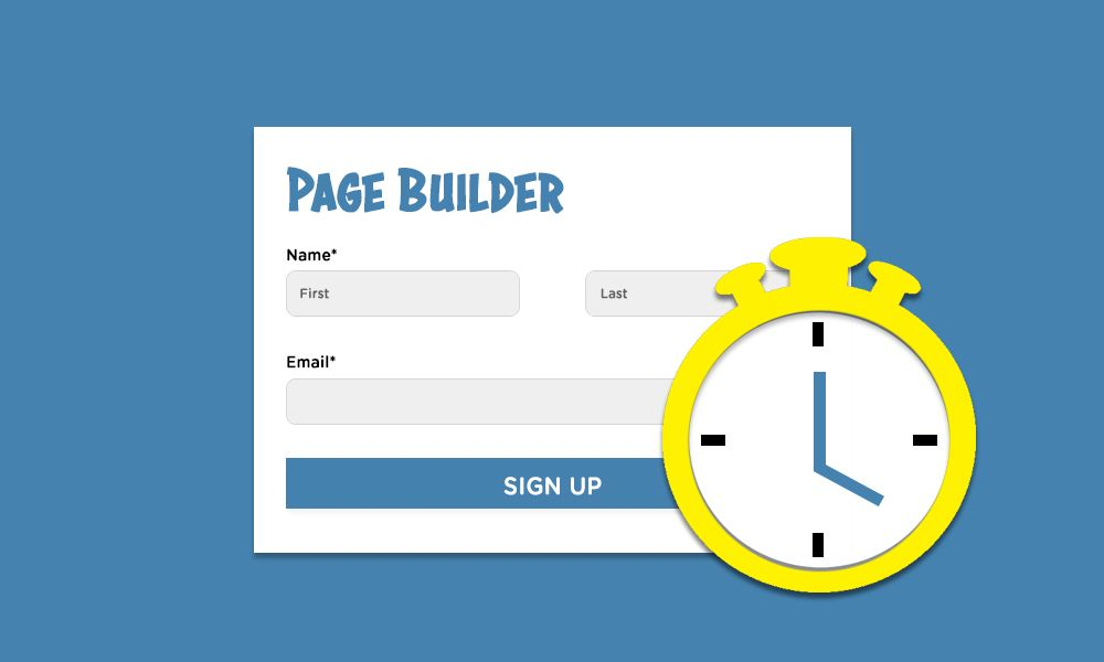 The CaPW Website Builder Challenge