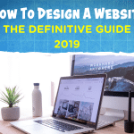 How To Design A Website Featured Image