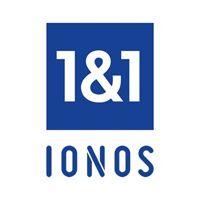 1and1ionos logo