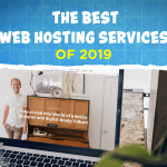 Best Web Hosting Services of 2019 Featured Image