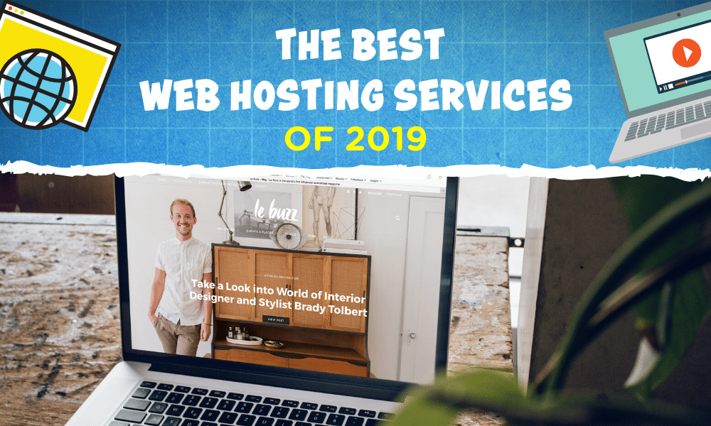 Best Web Hosting Services <br /> <span class='secondary-title'>The Definitive Guide [2020]</span>