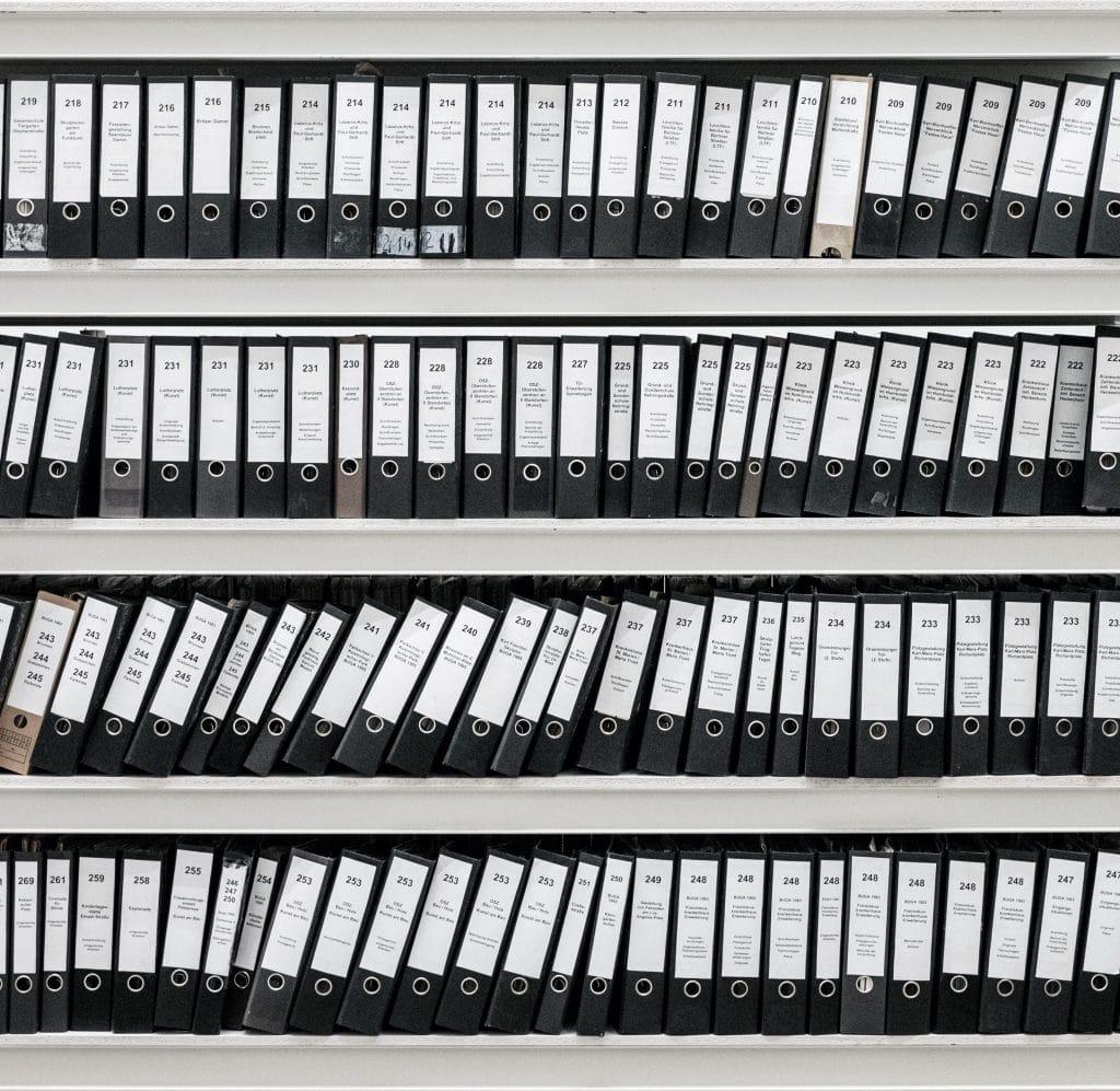 what is a registrar old school book registry