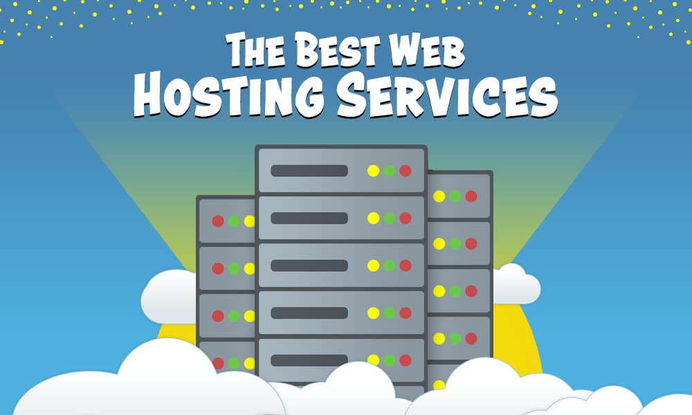 Best Web Hosting Services Featured Image