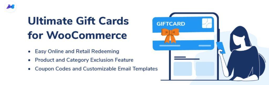 make web better woocommerce gift card plugin create a pro