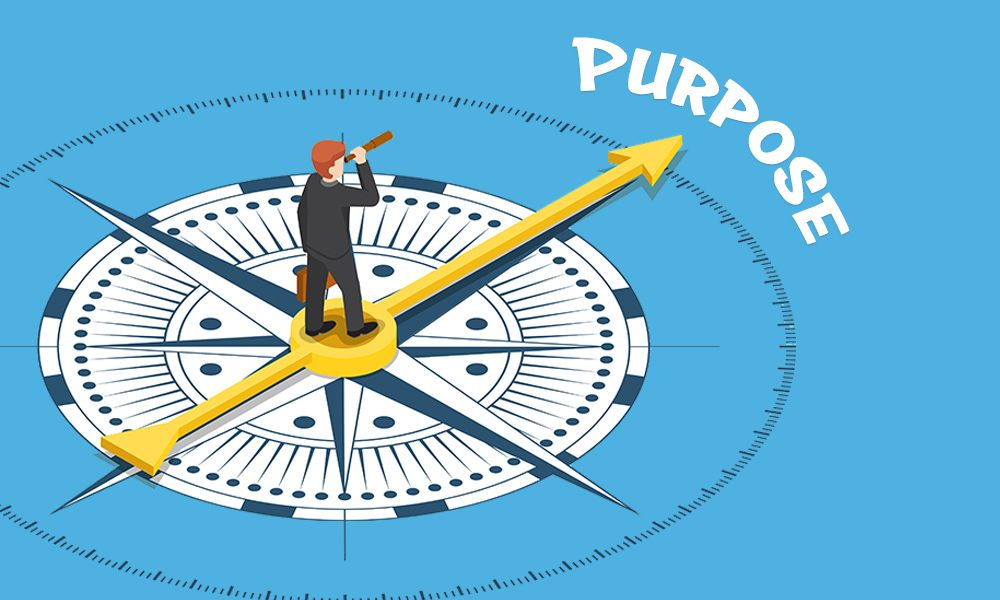 define your site's purpose