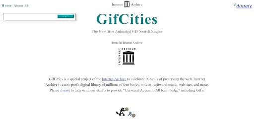 craziest websites gif cities ren and stimpy