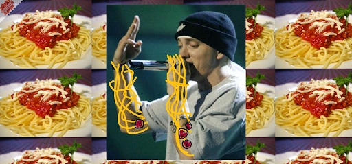 satisfying websites momspagetti eminem